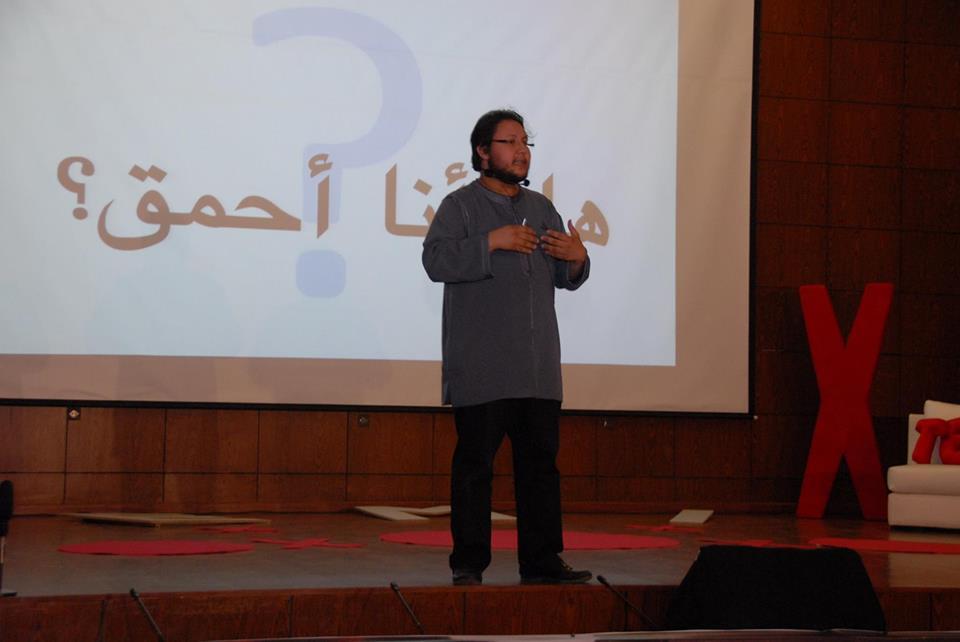 Adnane Addioui, l'évangéliste marocain de l'entrepreneuriat social reçoit le prix Karim Jazouani