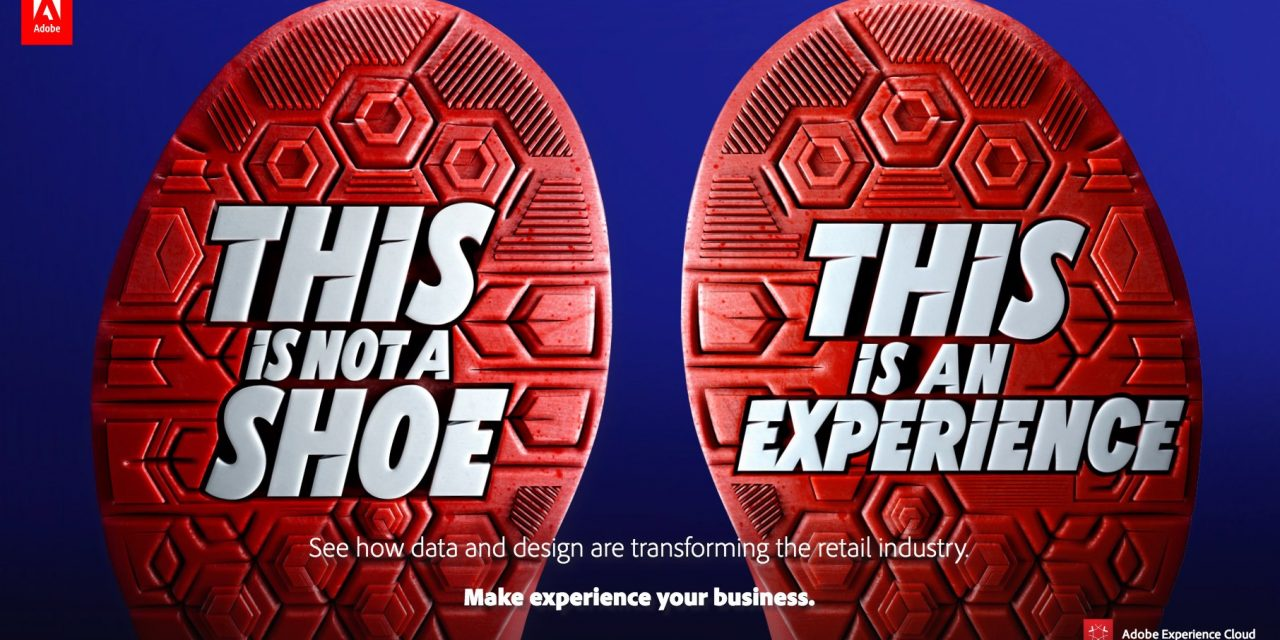 Adobe Launches Industry's First 100 Percent Programmatic Ad Campaign