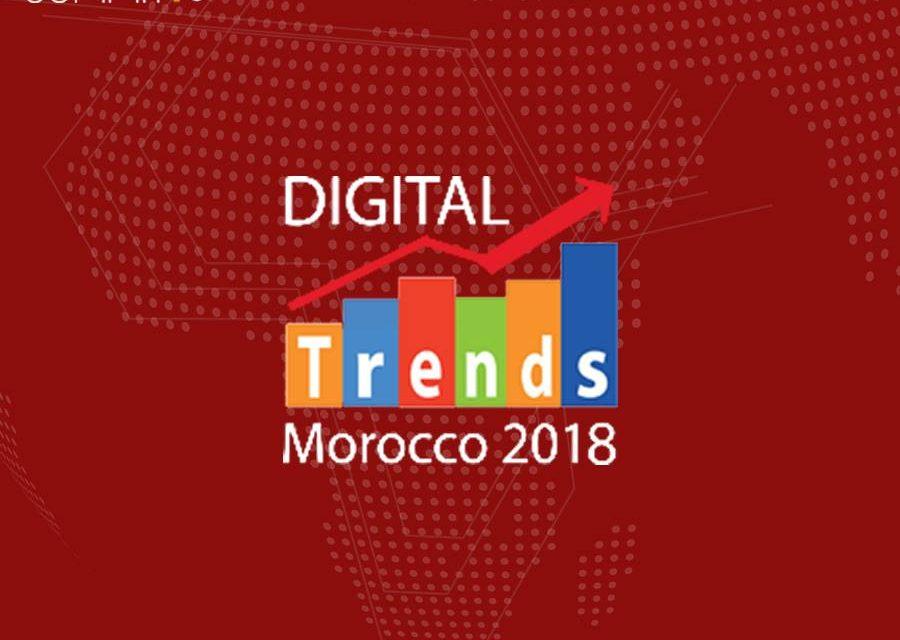 Digital Trends Morocco 2018