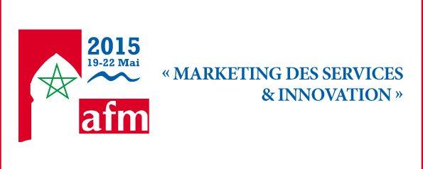 L'Association Française du Marketing organise son 31ème Congrès annuel au Maroc