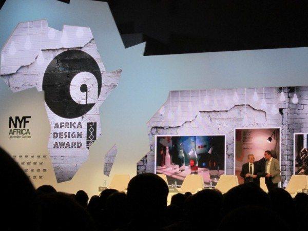 L'Africa Design Award est de retour