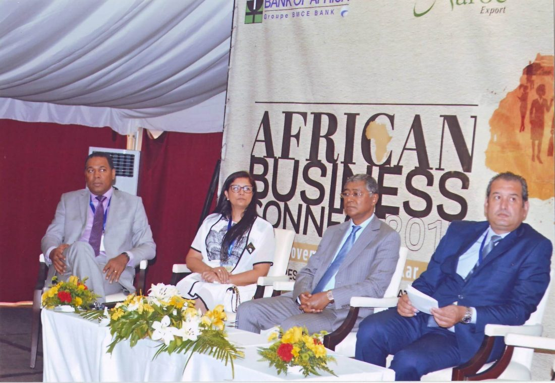 african business connect bmce maroc export