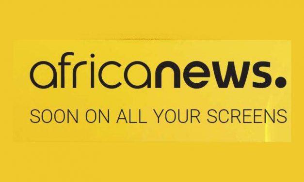 Lancement prochain d'Africanews