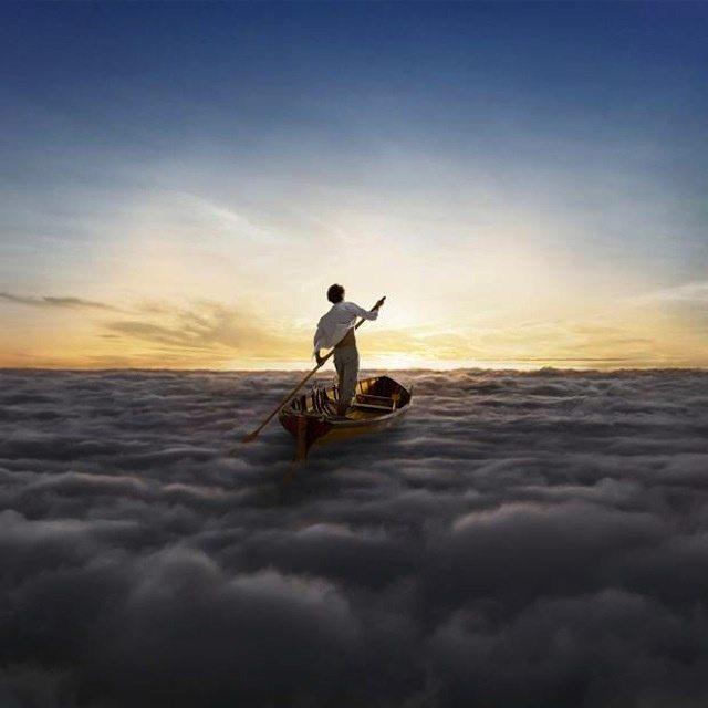 #ArtWork : L'illustration du prochain album des Pink Floyd réalisée par un graphiste égyptien de 18 ans