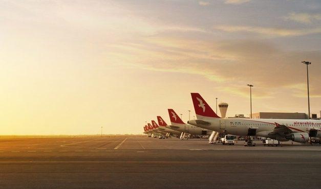 Air Arabia Maroc célèbre son 8e anniversaire et offre 8.000 billets à 888 dirhams Aller/Retour