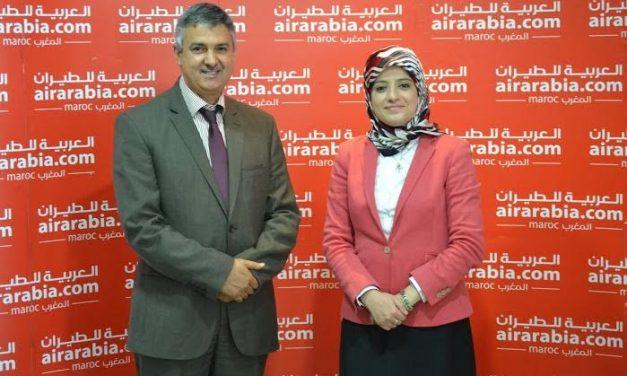 Air Arabia Maroc lance un nouveau service de navettes