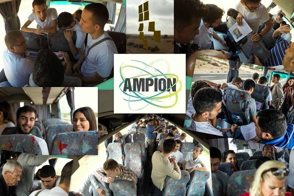 AMPION a terminé le premier Venture Bus au Maroc avec succès