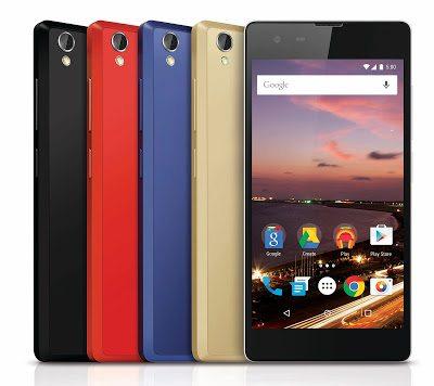Programme Android One : Google lance au Maroc un smartphone à moins de 1.000,00 dhs