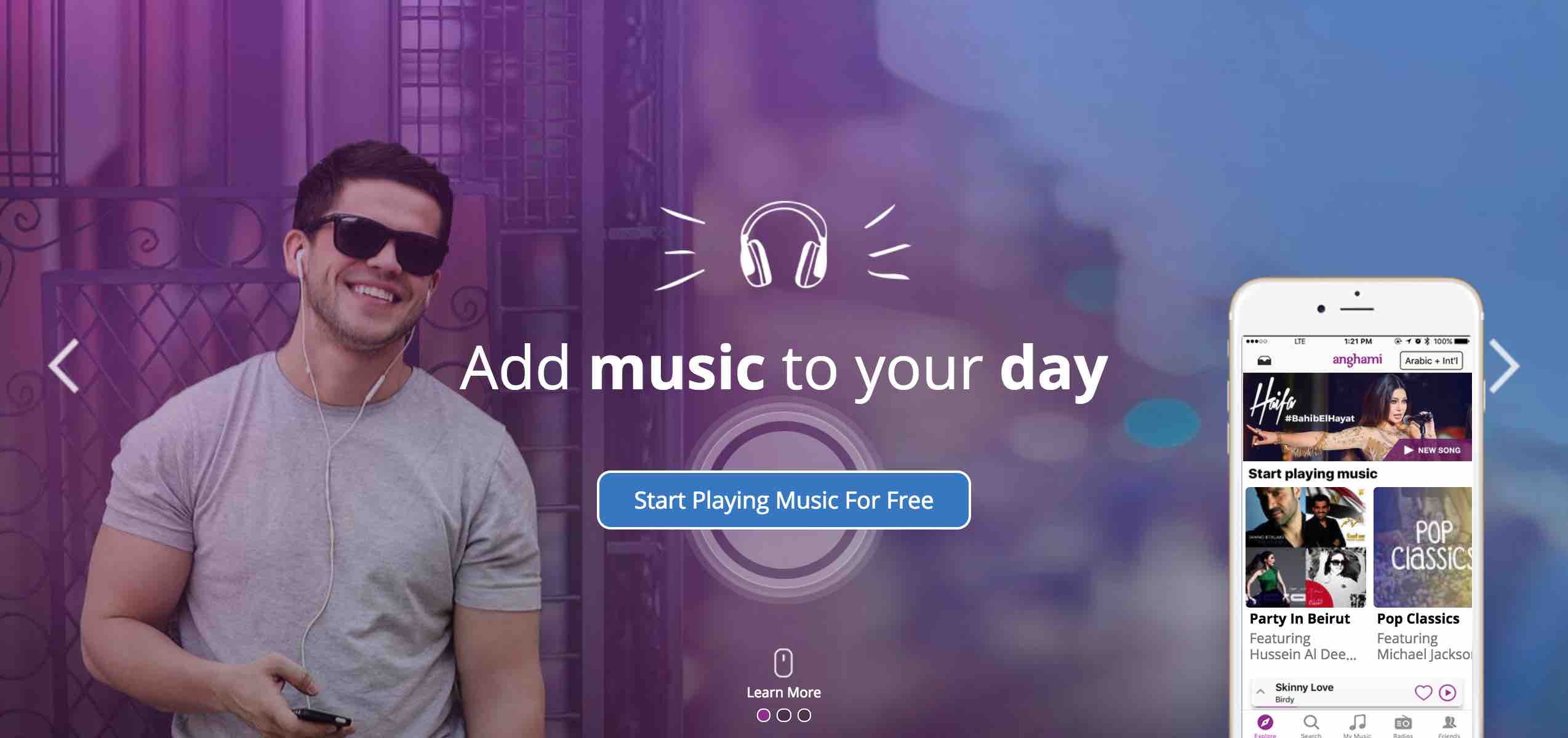 MENA : Marketers Expect to Increase Investment in Digital Audio Ads by up to 15%