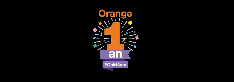 Orange Maroc : L'opérateur souffle sa première bougie