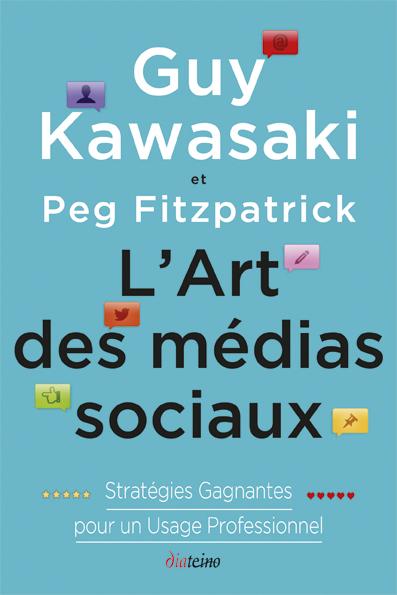 L'art des médias sociaux