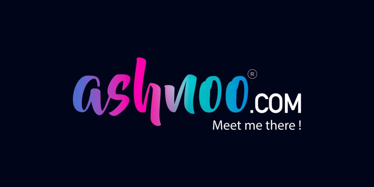 Ashnoo.com pitche Vivatech et Afrobytes
