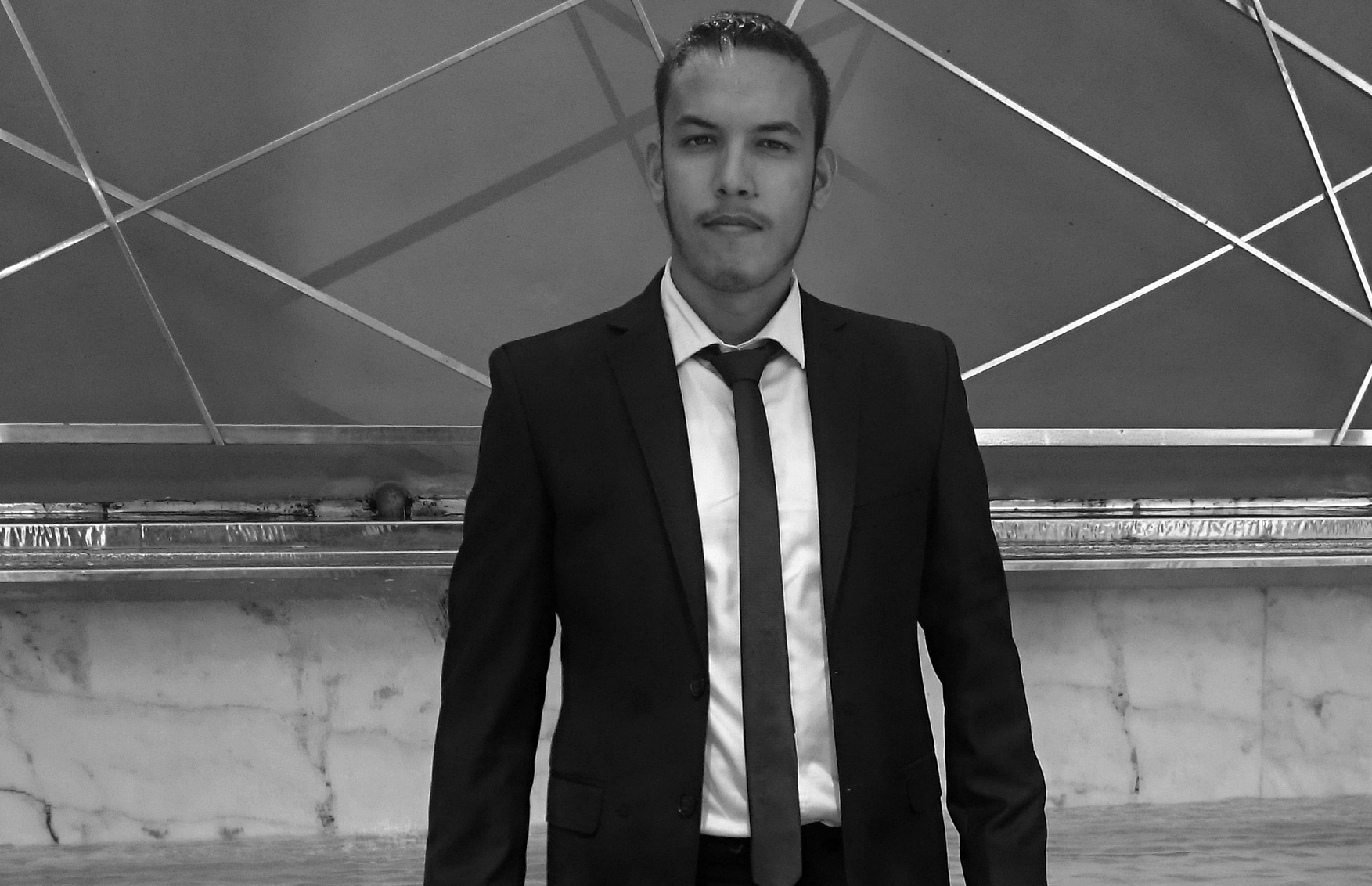 Ayoub Rouzi, CEO, Khdemti.com
