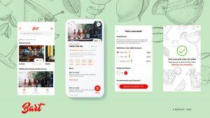 bart-app