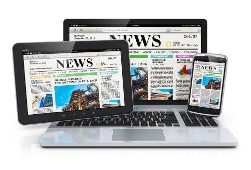 Conférence-débat : Presse en ligne, un modèle économique introuvable ?