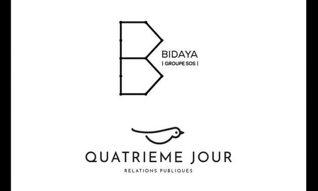 Quatrième Jour et Bidaya partenaires