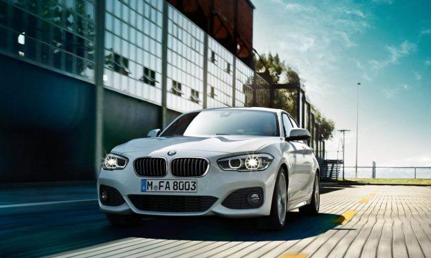 Lancement : La nouvelle BMW Série 1 a débarqué