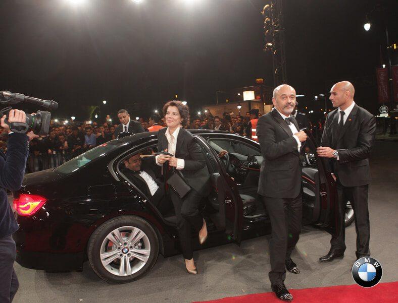 BMW : Plein phare sur le FIFM