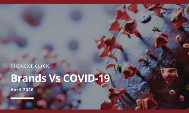 Brands Vs Covid-19