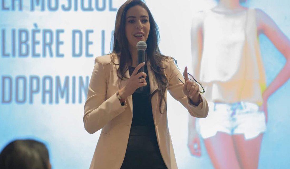 Interview de Kamélia Zakaria, Psychologue Clinicienne et Consultante en Neurosciences et NeuroMarketing