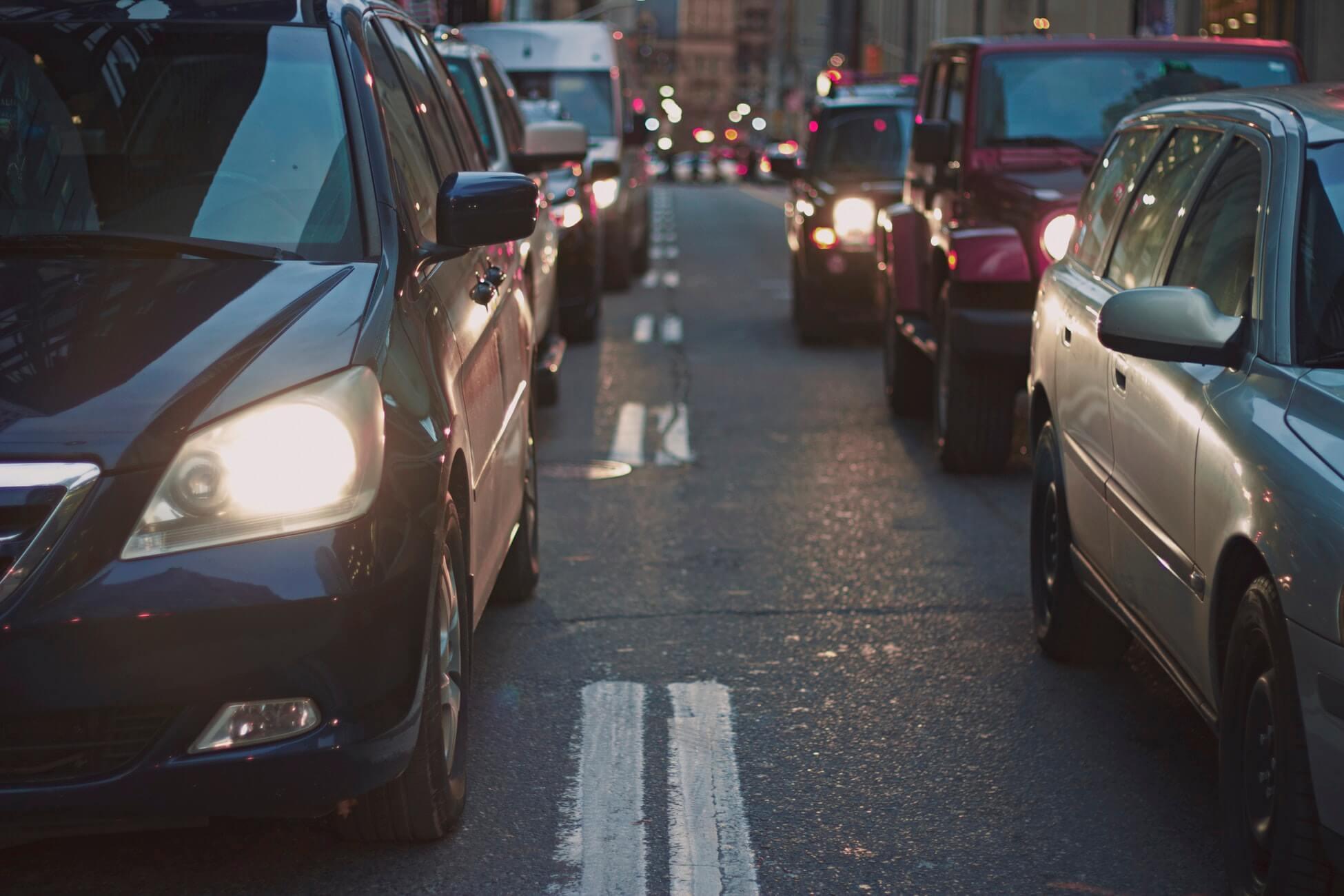 Disruptive ou Incrementale : Heetch, Careem, les nouveaux modèles de transport