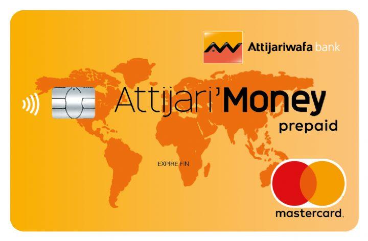 carte-attijari-money-pre-paid