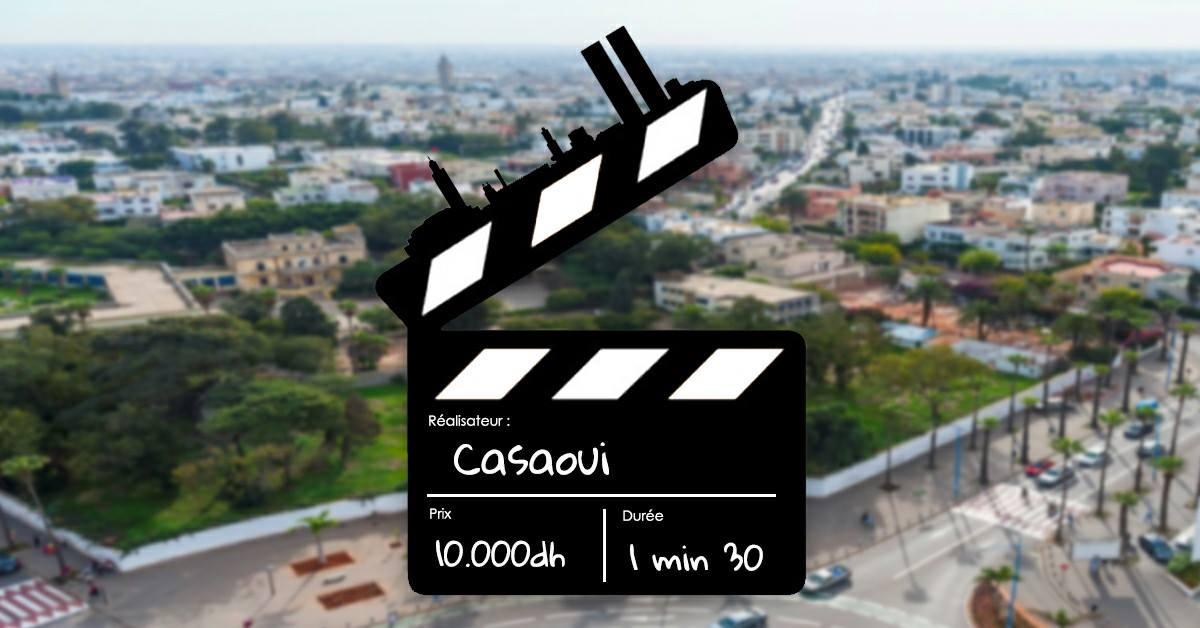 Concours vidéo #Dikrayati_FCasa