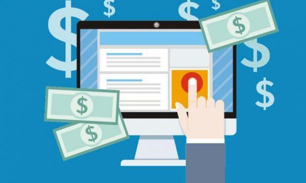 """Cashpub : une solution de publicité on """"demand"""""""