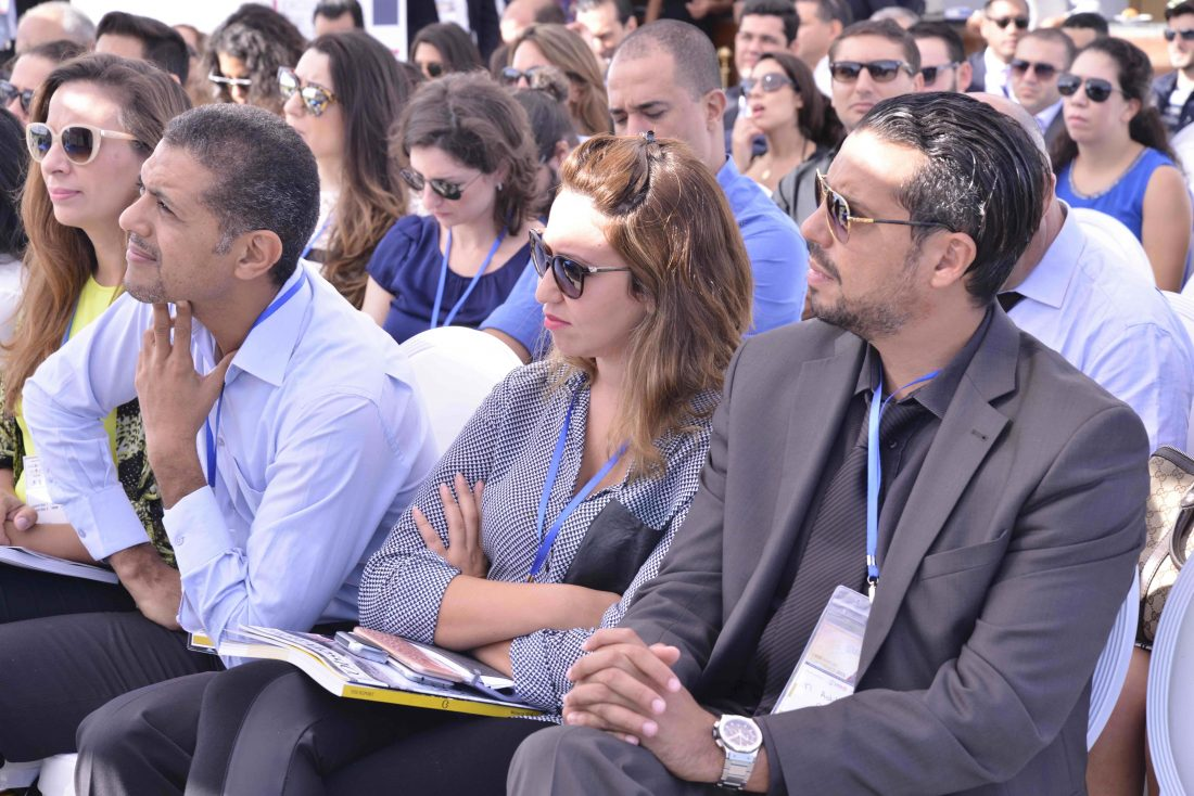 CEED Annual Conference : Gros succès pour la deuxième édition