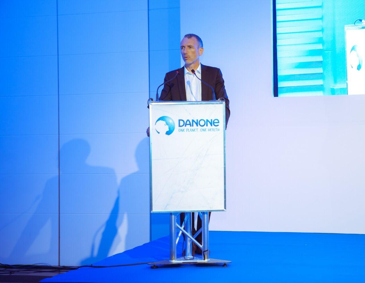 Boycott : Centrale Danone annonce la mise en œuvre d'une série d'actions