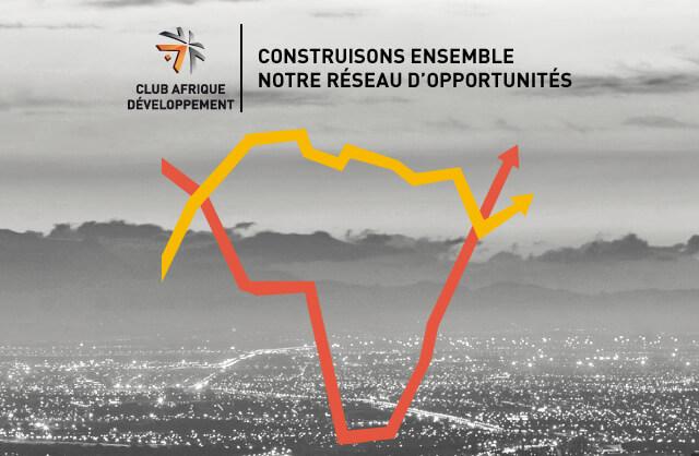 Lancement du Club Afrique Développement au Mali
