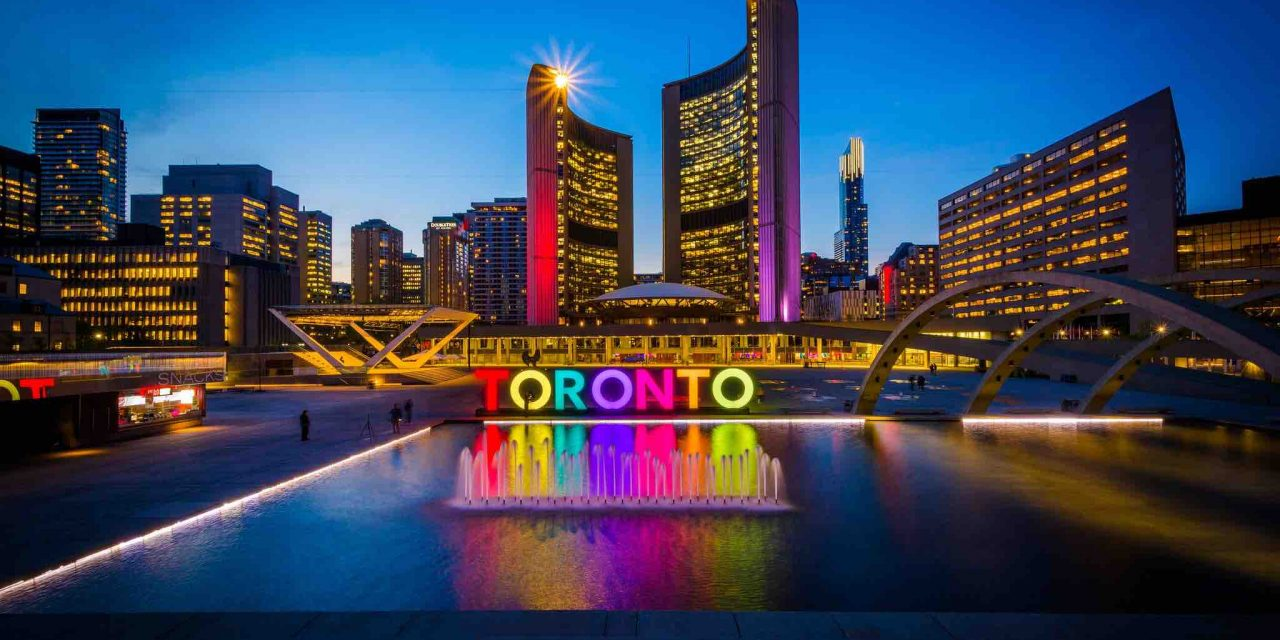 Collision will move to Toronto in 2019