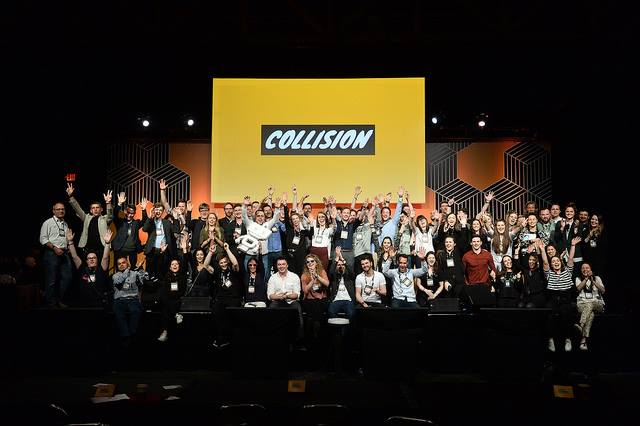 collision conference