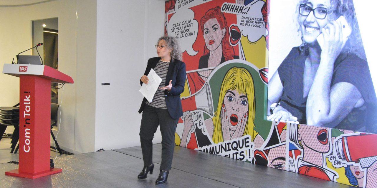 L'UACC organise son premier Com'nTalk