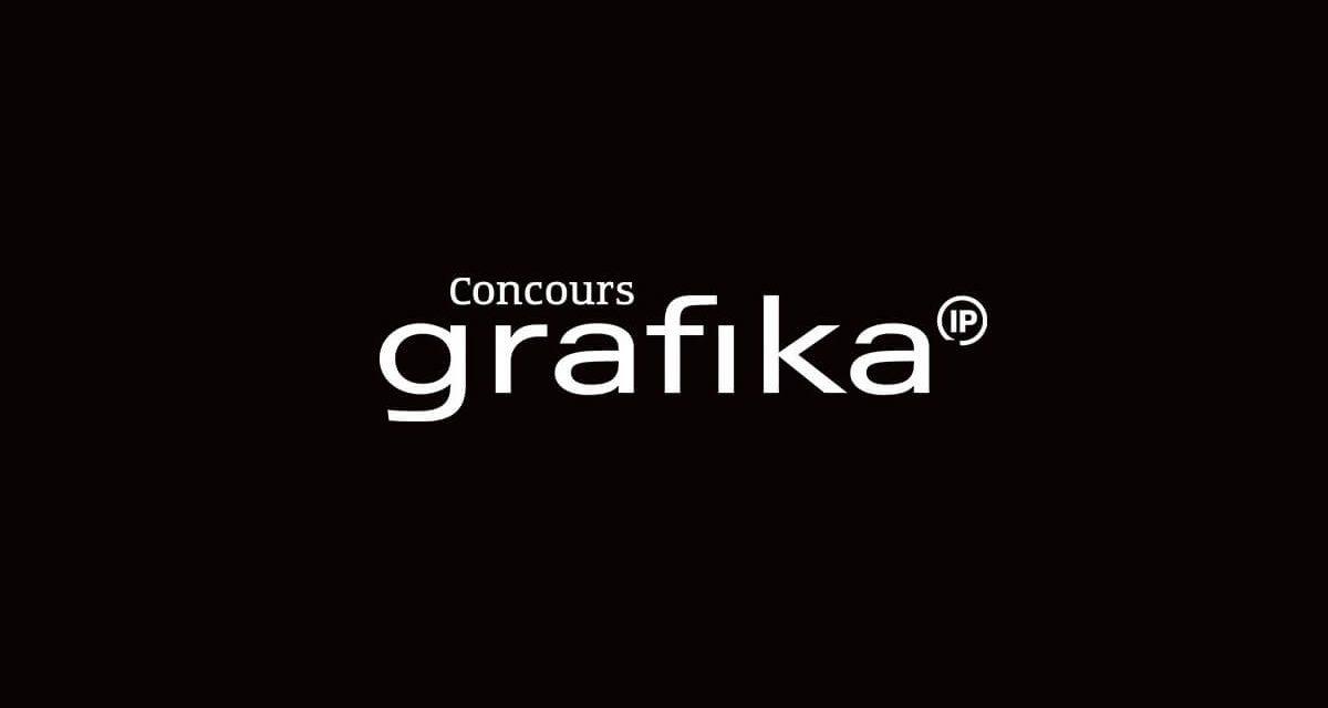 Vidéo : Les 100 projets honorés au 17ème Concours #Grafika