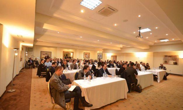 CEED Morocco Conférence :  Les opportunités de Financements pour les TPMEs