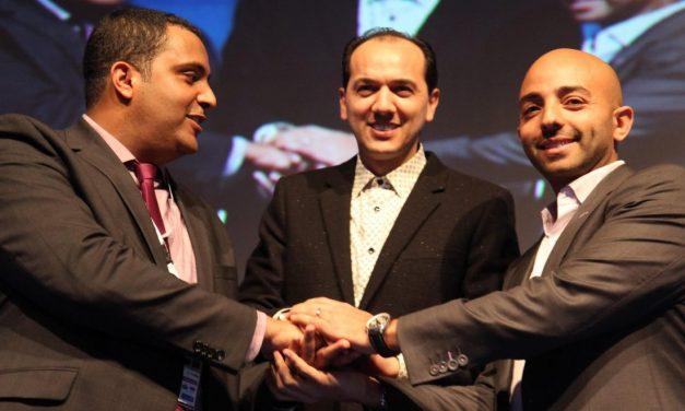 Convention entre le GAM, l'UACC et Le Maroc Digital