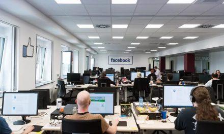 Facebook : Qui modère ?
