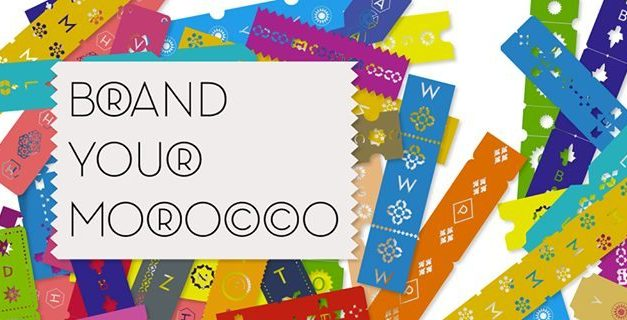 Concours : « Brand your Moroccan culture »