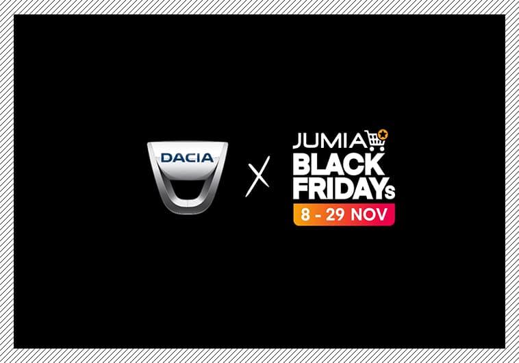 Dacia X Jumia : Une première pour le e-Commerce