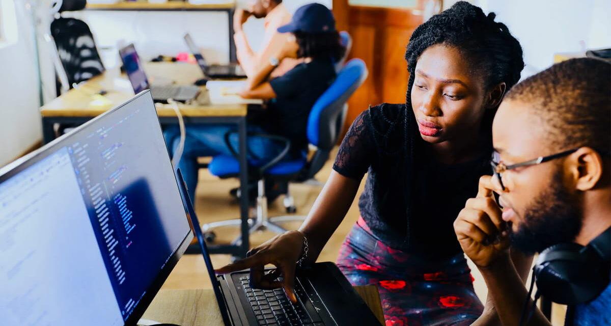 La Data Science, une opportunité pour l'Afrique