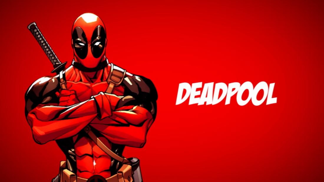 DEADPOOL : Découvrez la bande annonce RED BAND officielle.