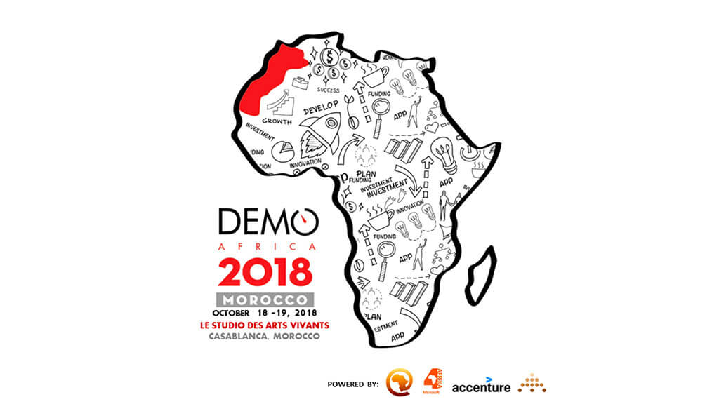 Silicon Valley investors connect with their African counterparts at DEMO Africa 2018 in Morocco
