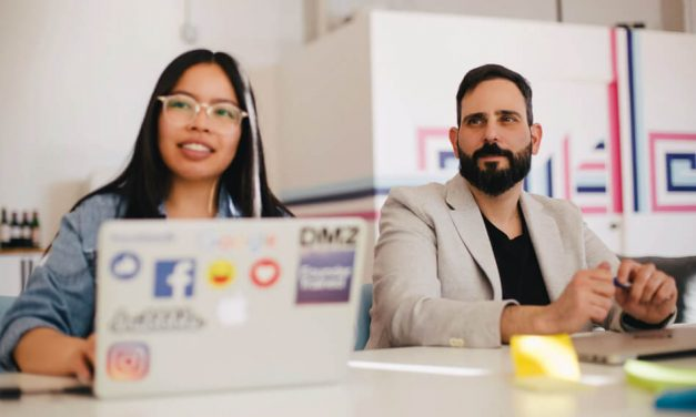 Offre d'emploi : Digital Manager