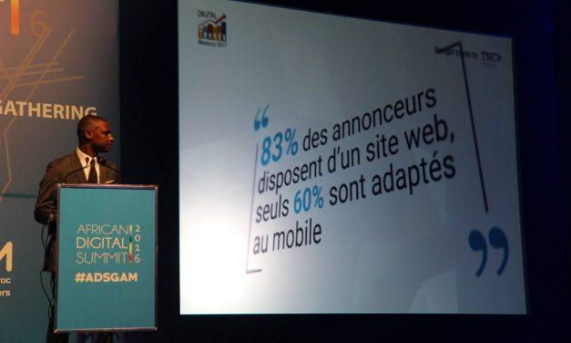 Synthèse de l'étude Digital Trends Morocco 2017