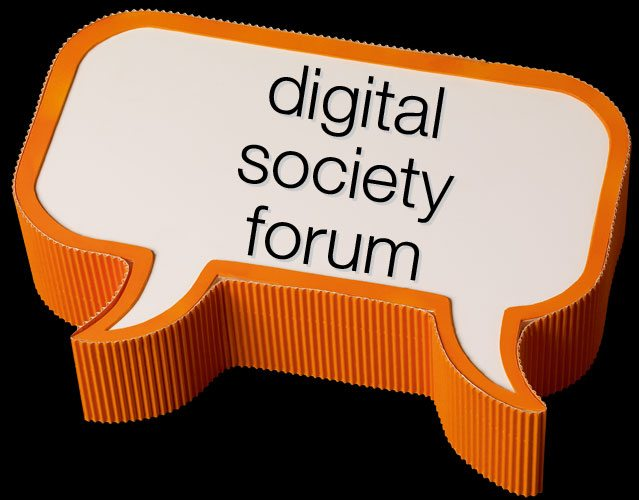 #Event : Digital Society Forum, organisé à l'ESCA en partenariat avec le groupe Orange