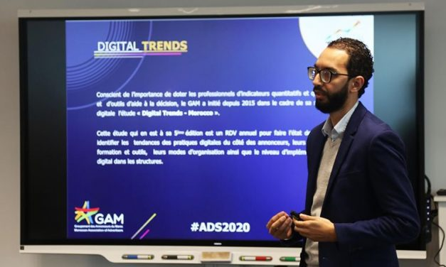 Digital Trends Morocco 2020