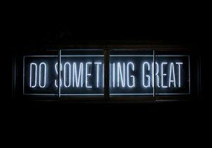 do-something-great