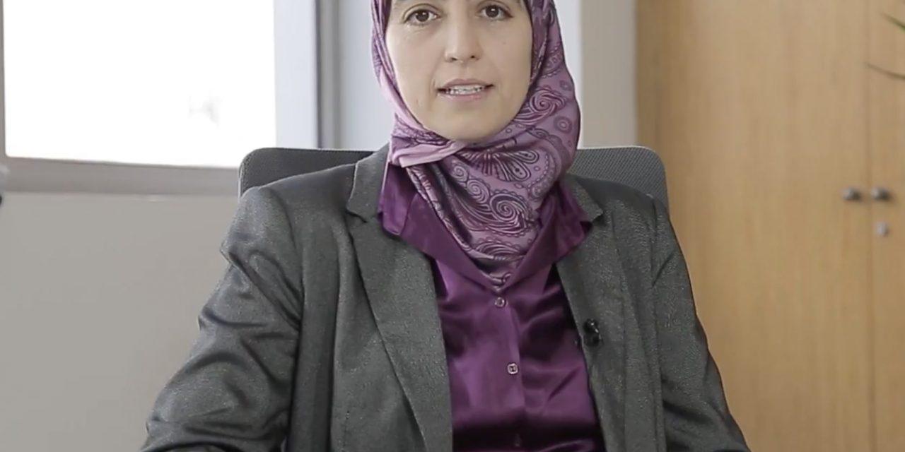 Doha Benjelloun, CEO de Proactech
