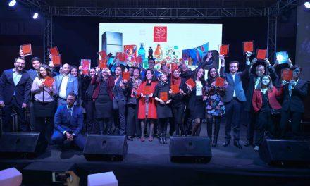 Elu Produit de l'Année Maroc : Les produits de l'année 2018